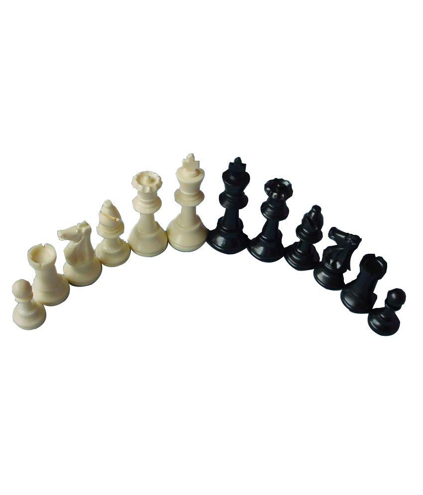 Parks Maharaja Chess