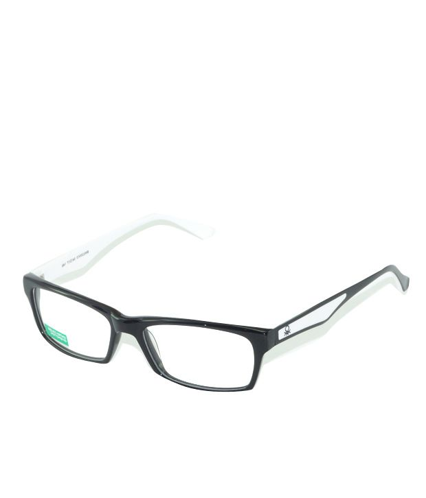 UCB Black Non Metal Benetton Frame - Buy UCB Black Non Metal ...