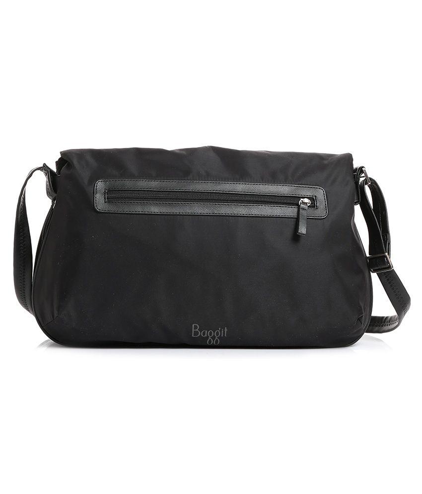 df9c09bd5 Baggit Sling Bags Online India. Baggit Maroon Sling Bag - Buy Baggit Maroon Sling  Bag Online at Best Prices in India