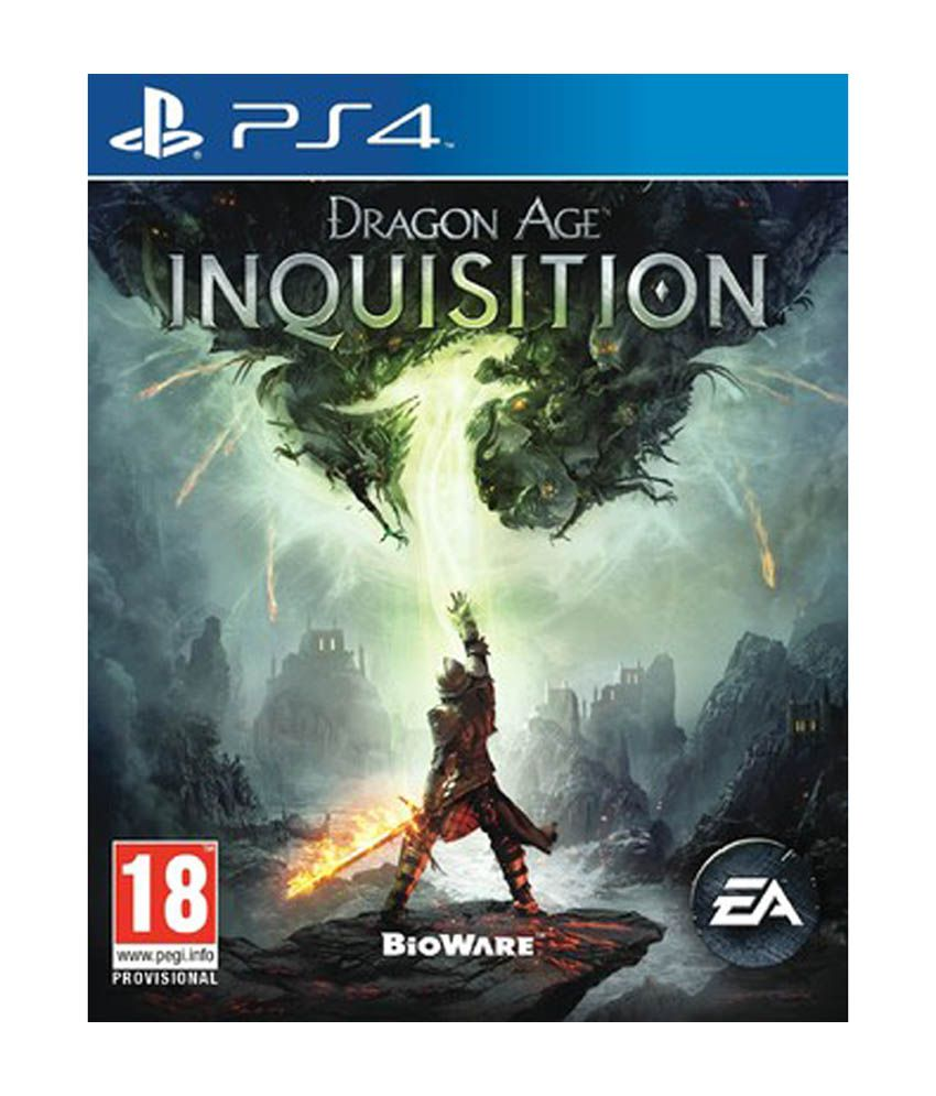 buy dragon age inquisition ps4 online at best price in. Black Bedroom Furniture Sets. Home Design Ideas