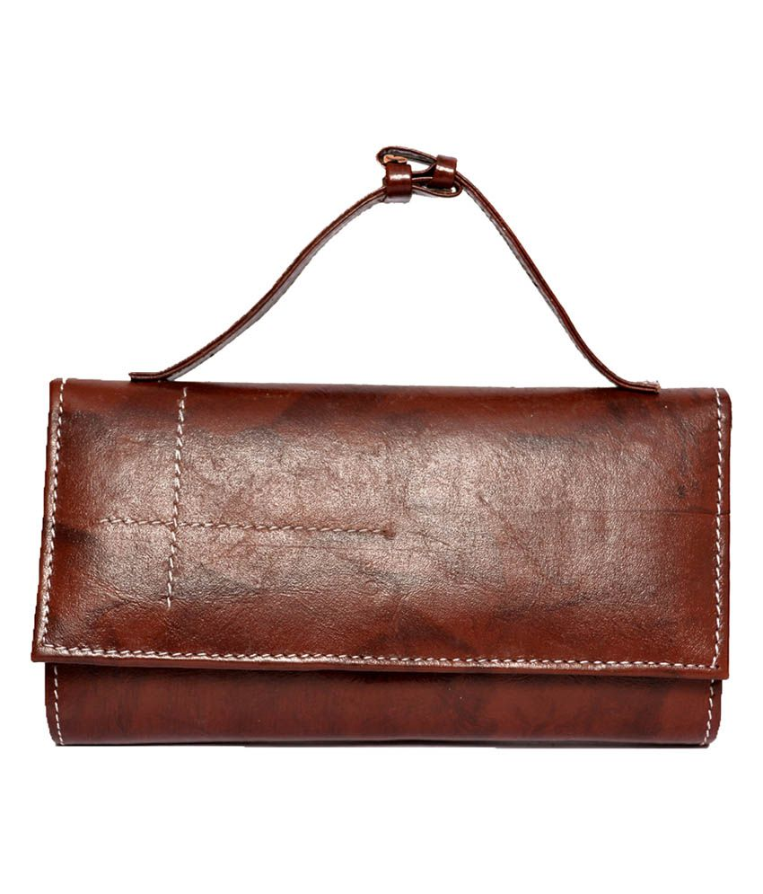 Rehan's Designer Genuine Quality Leather Wallet