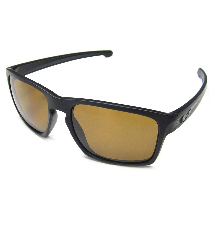0f7976e533 Oakley Sliver OO 9262-08 Medium Sunglasses - Buy Oakley Sliver OO 9262-08  Medium Sunglasses Online at Low Price - Snapdeal