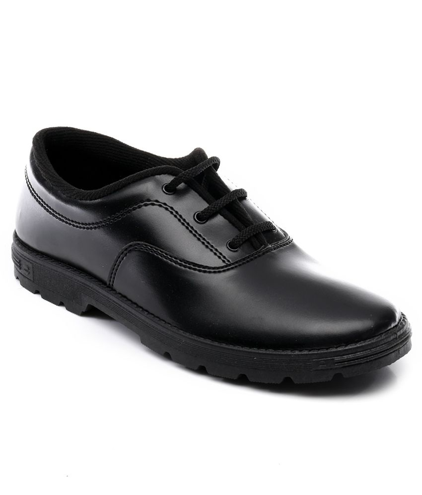 Liberty Black School Shoes For Kids Price in India- Buy Liberty Black School  Shoes For Kids Online at Snapdeal a951cd3de