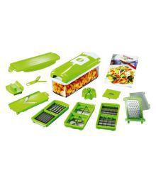 Urban Living-Vegetable-Nicer-Cutter-Multi-Chopper-Dicer