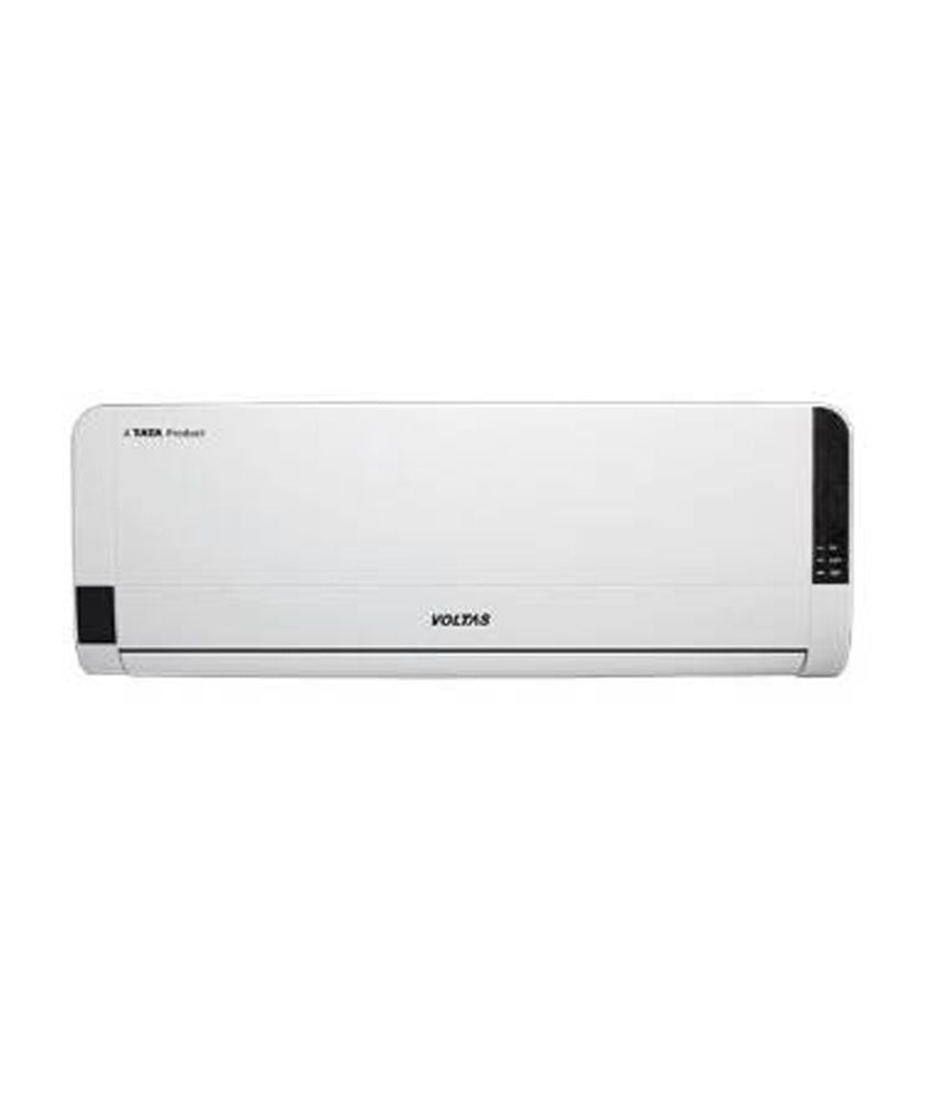 Voltas Luxury 123 Lya 1 Ton 3 Star Split Air Conditioner