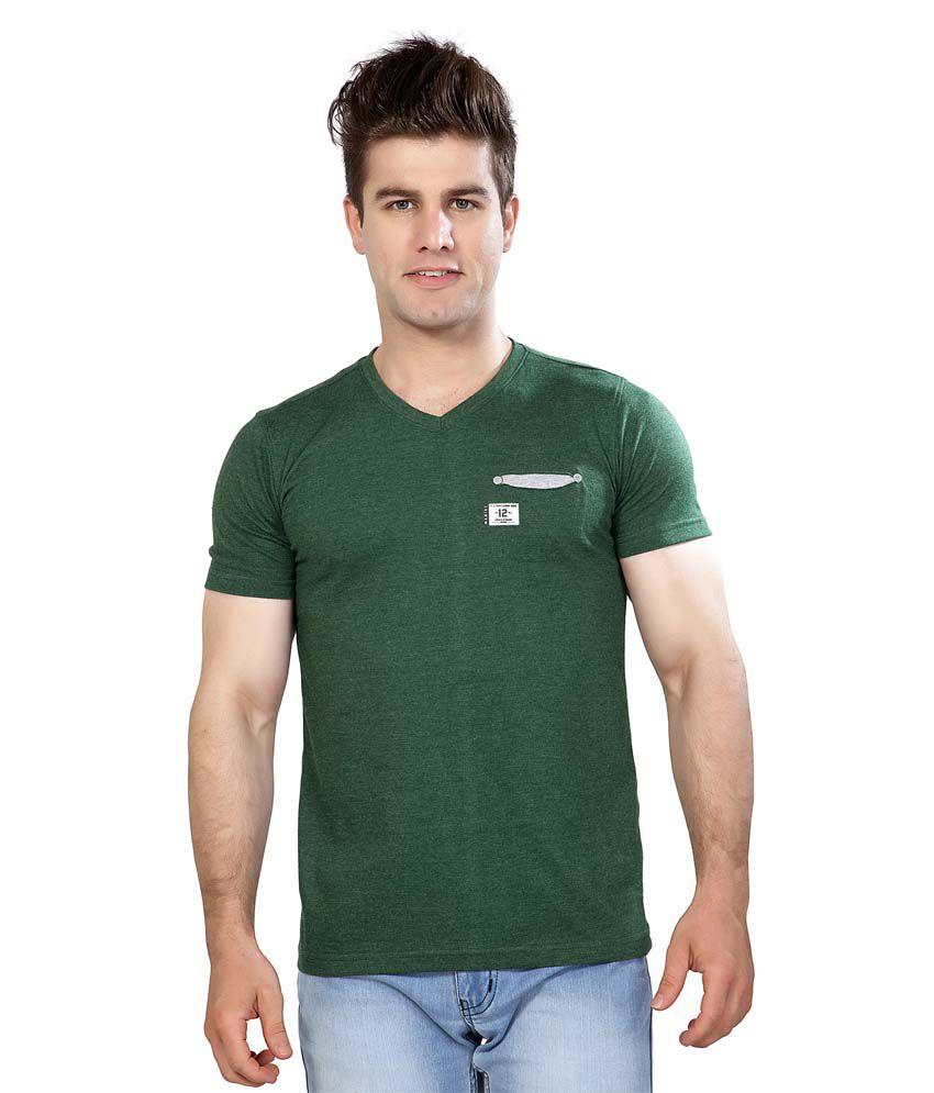 Maniac Green Pocket V