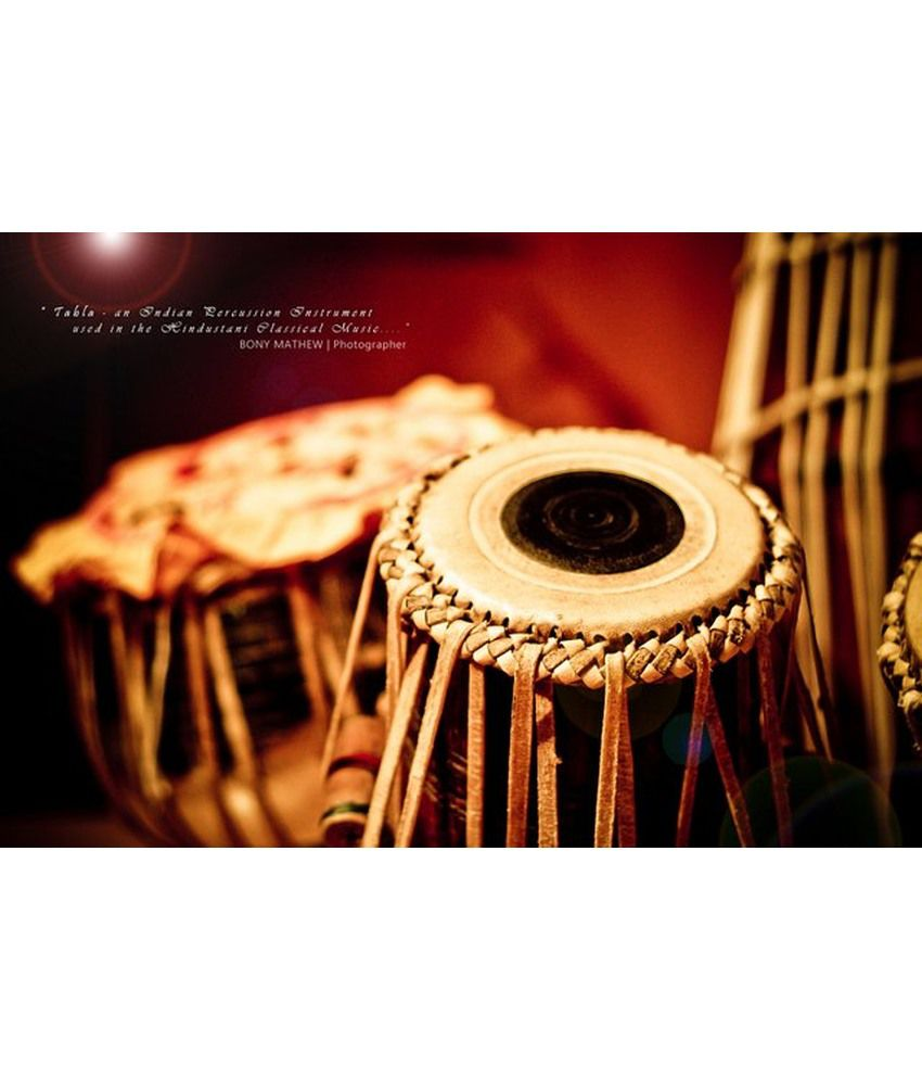 Wonder Images Pvt. Ltd. Classical Music Canvas Art