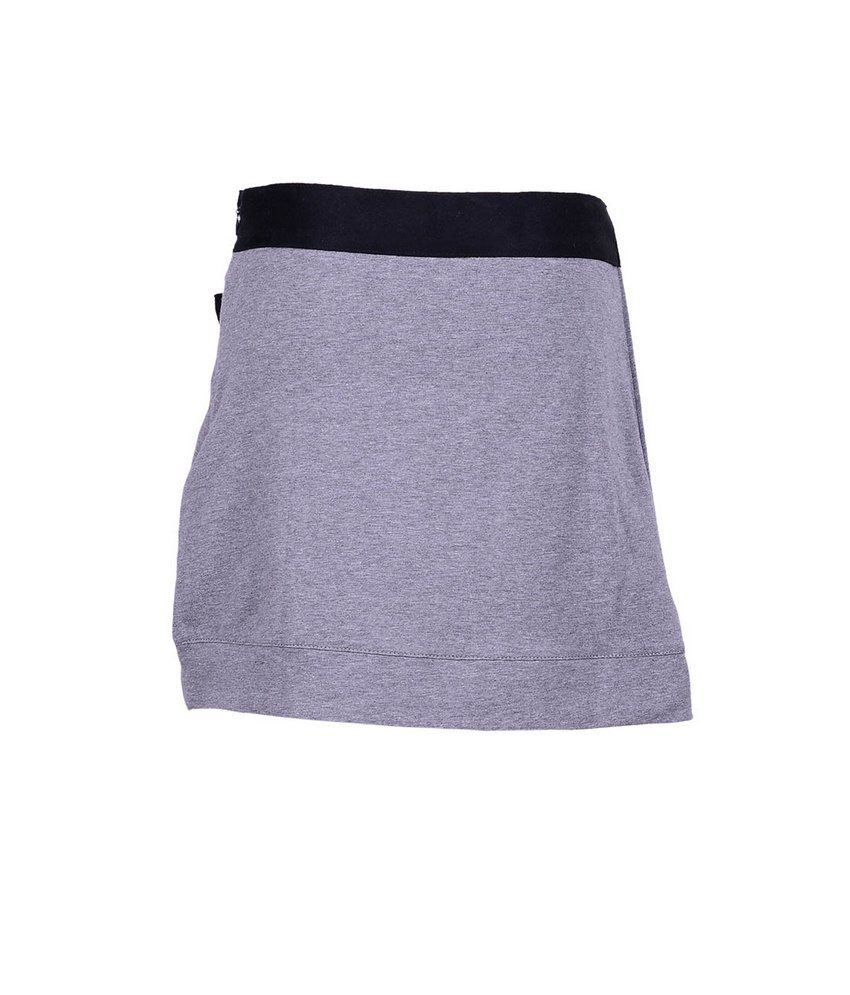Ello Dk Grey Skirt For Kids