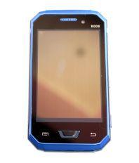 Yxtel Blue GSM Dual Sim Smarts