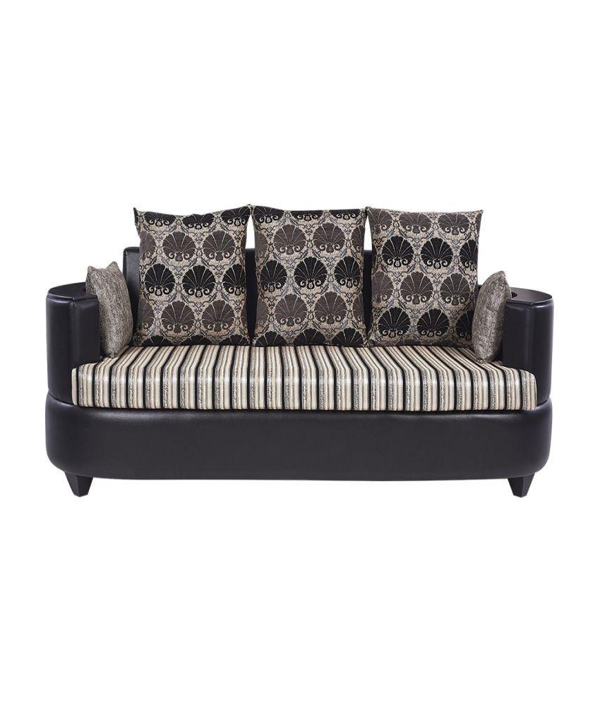 ARRA Polar 3 Seater Sofa