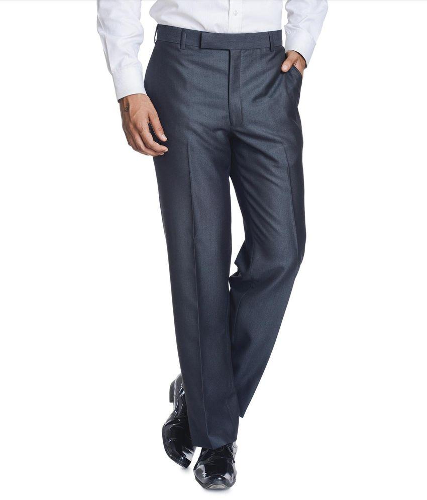 Adam In Style Royal Look-2 Formal Men's Trouser