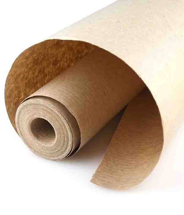 brown craft paper valcun packers paper craft brown packaging paper roll buy 1173