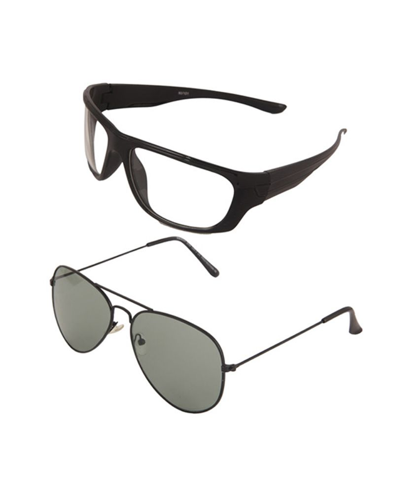 Aotio Sleek   Night Drive Designer Sunglasses - Buy Aotio Sleek   Night  Drive Designer Sunglasses Online at Low Price - Snapdeal a774049a3