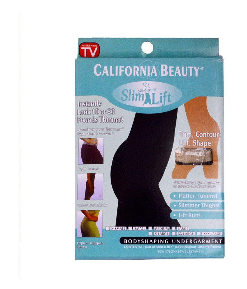 d6456809e California Beauty Slim Lift Body Shaping Undergarment  Buy California  Beauty Slim Lift Body Shaping Undergarment at Best Prices in India -  Snapdeal