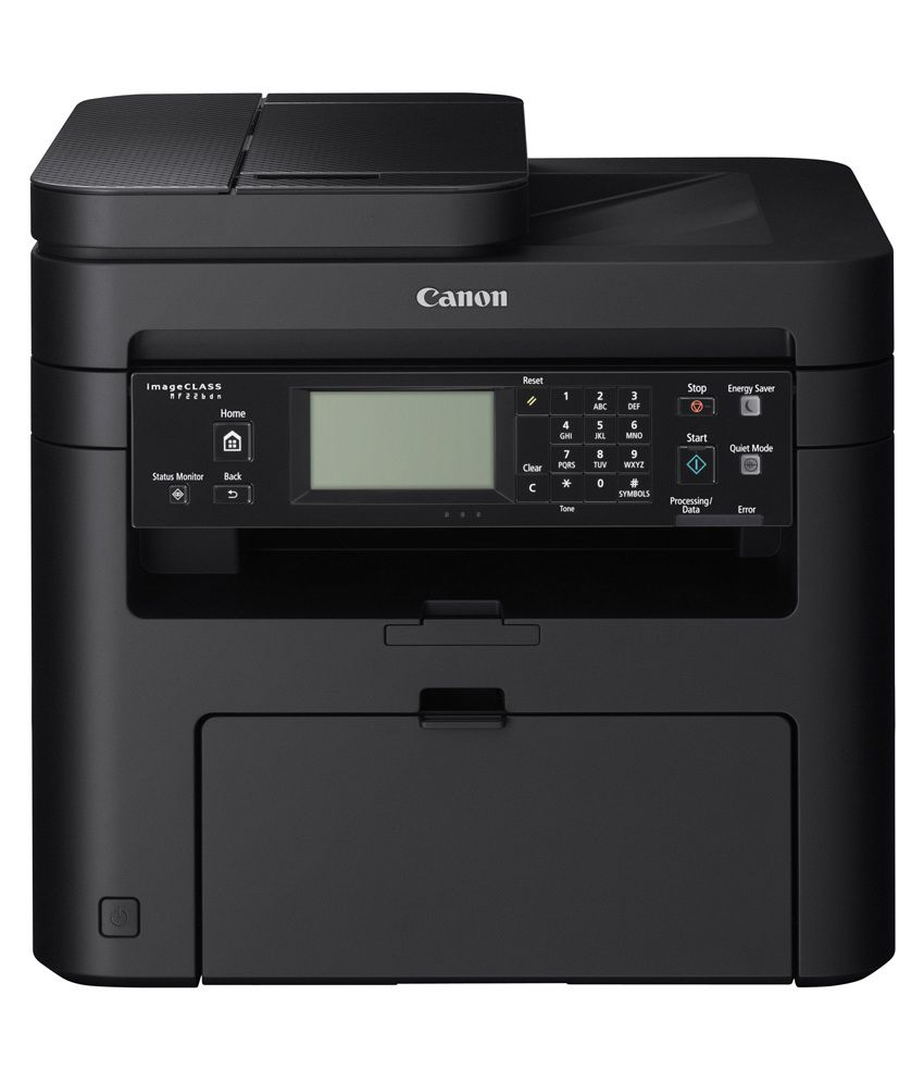 wedding card printers in bangalore indiranagar%0A Canon MF   DN Multifunction Printer