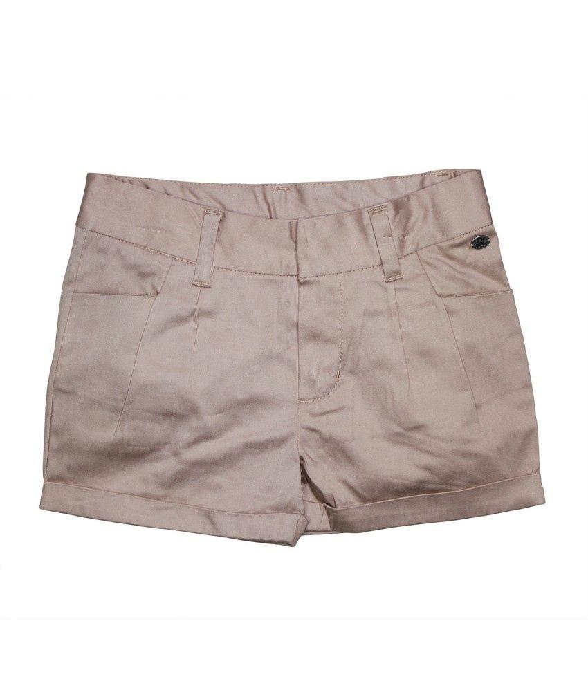 FS Miniklub Core Girls Shorts