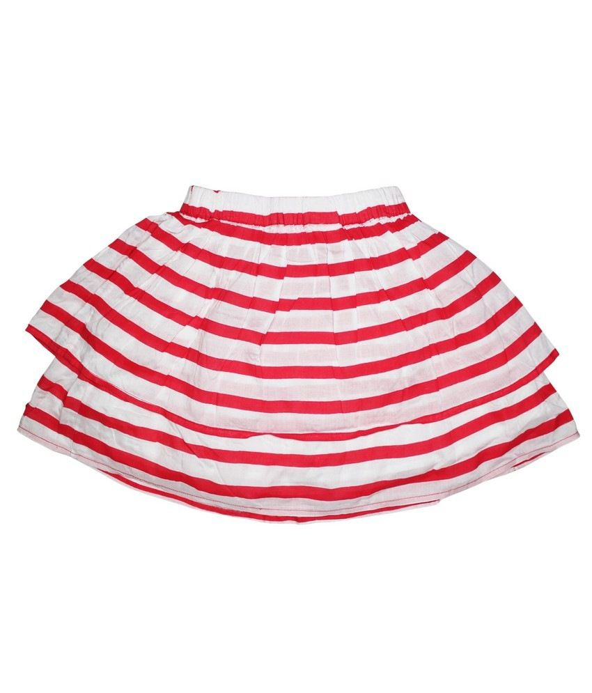 FS Miniklub Core Girls Woven Skirt