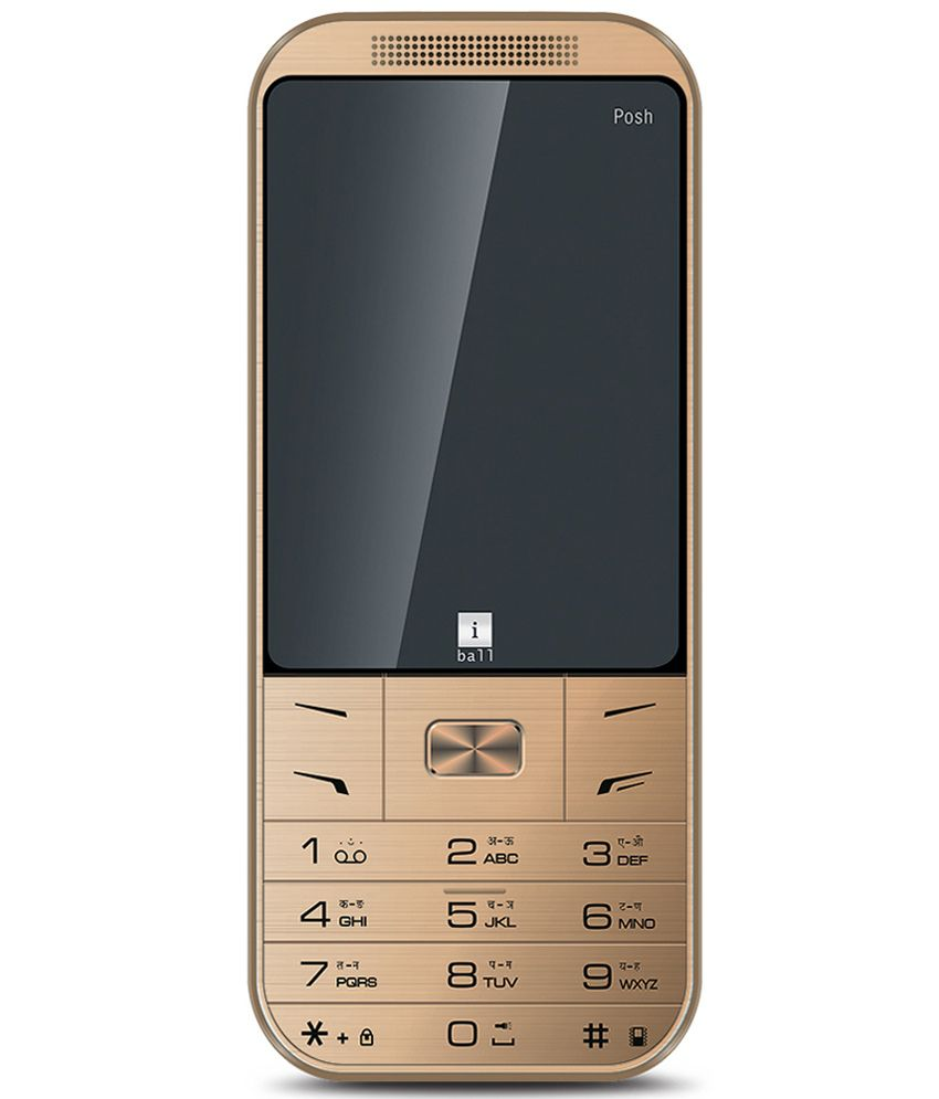 IBall ( , 1 GB ) Blue Mobile Phones Online At Low Prices