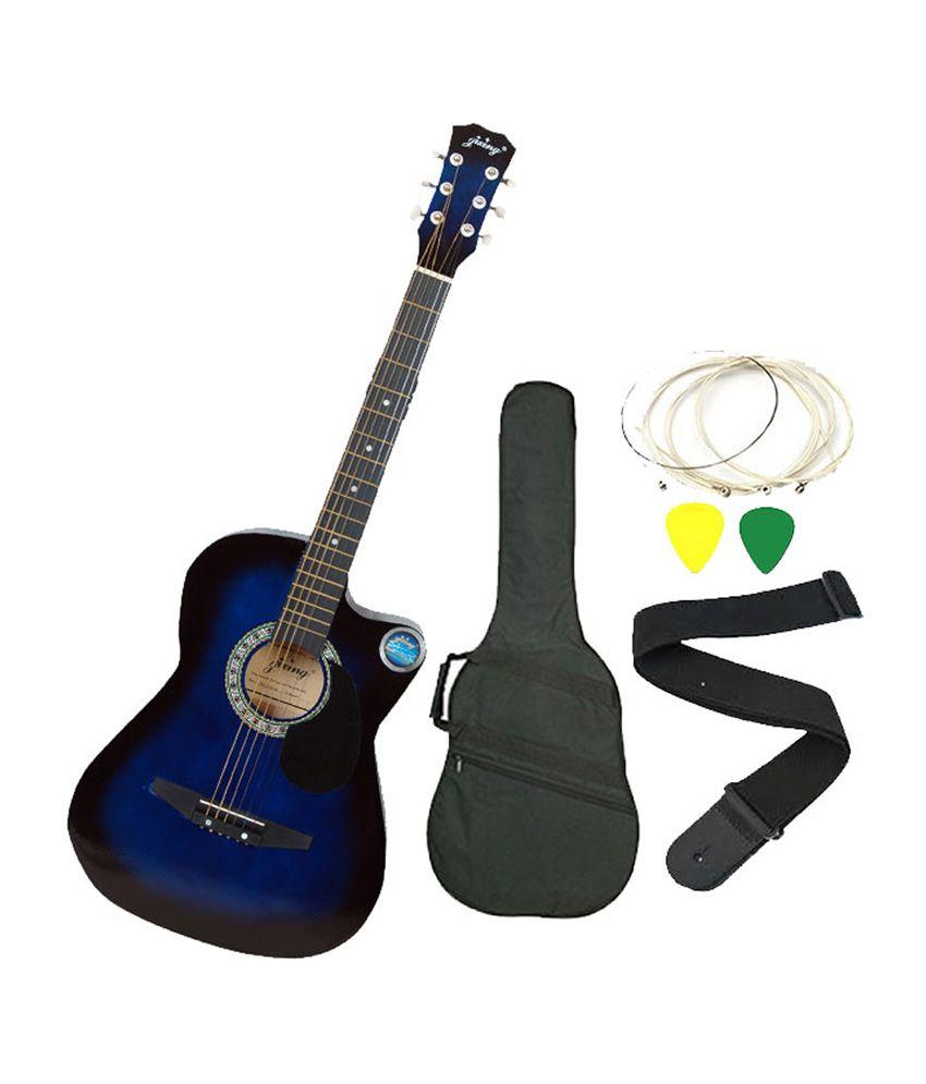 jixing jxng blu blue guitar strings buy jixing jxng blu blue guitar strings online at best. Black Bedroom Furniture Sets. Home Design Ideas