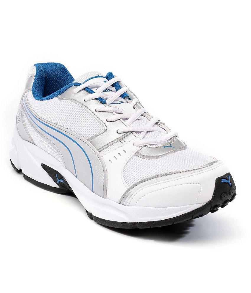 Puma Pink Shoes Sports