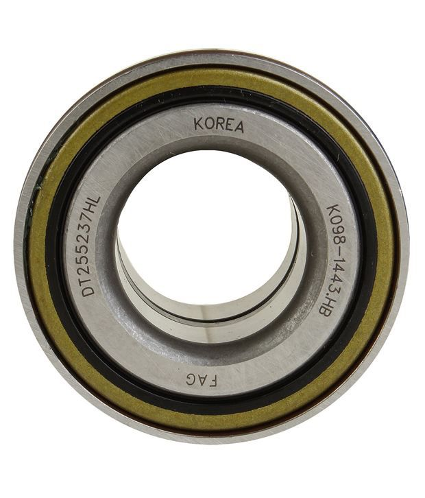 Chevrolet High Performance Replacement Rear Wheel Bearing