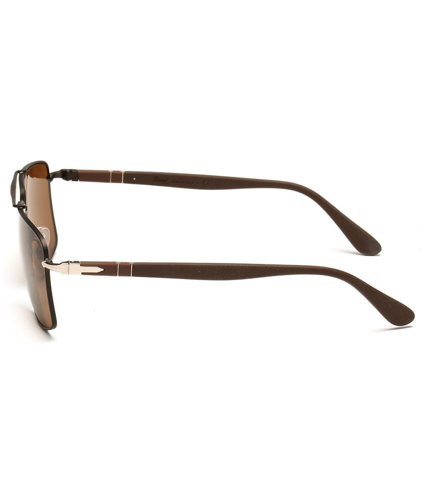 8af6463a37 Persol 2430-S 1056 33 58-15-145 Square Unisex Sunglasses - Buy ...