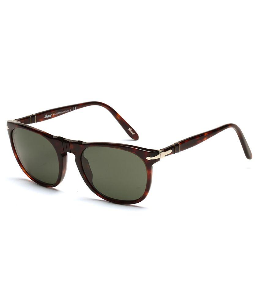 37d402710200 Persol 2994-S 24/31 52-19-140 Square Unisex Sunglasses - Buy Persol 2994-S  24/31 52-19-140 Square Unisex Sunglasses Online at Low Price - Snapdeal