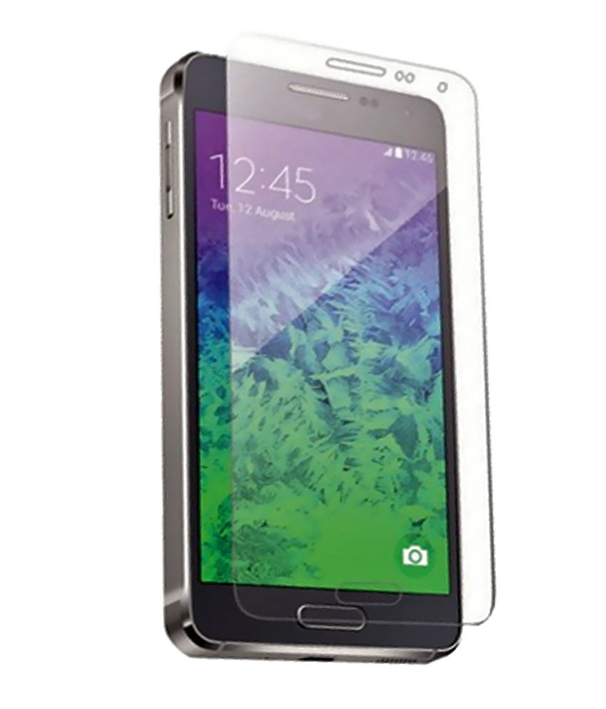 Micromax Screen Protector For Micromax A-93