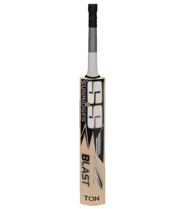 88e3730c618 SS Blast English Willow Cricket Bat  Buy Online at Best Price on Snapdeal