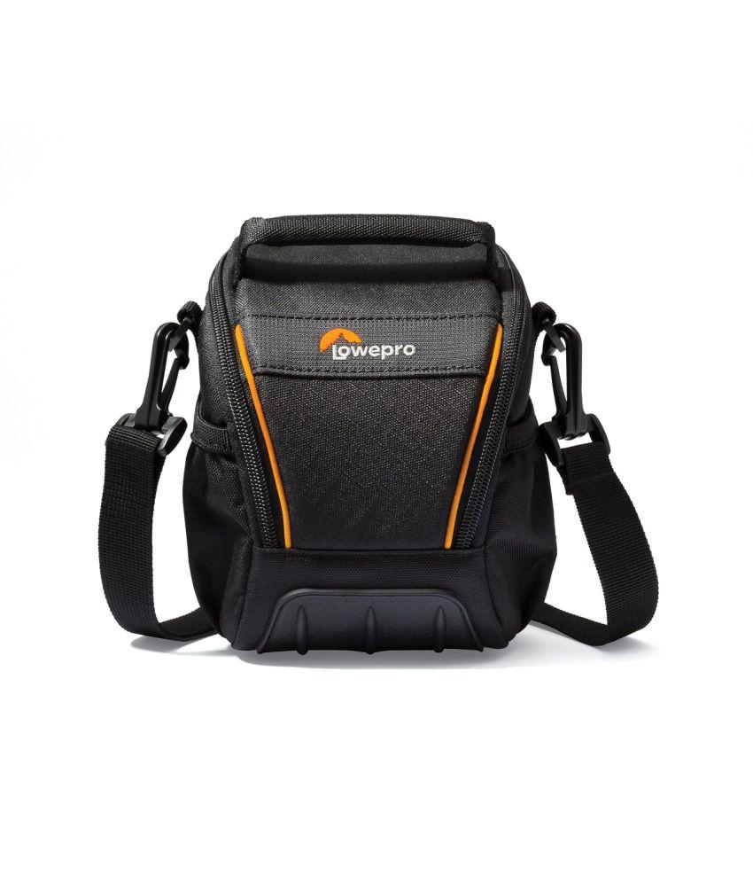 Lowepro Shoulder Bag Adventura For SH 100 II (Black)