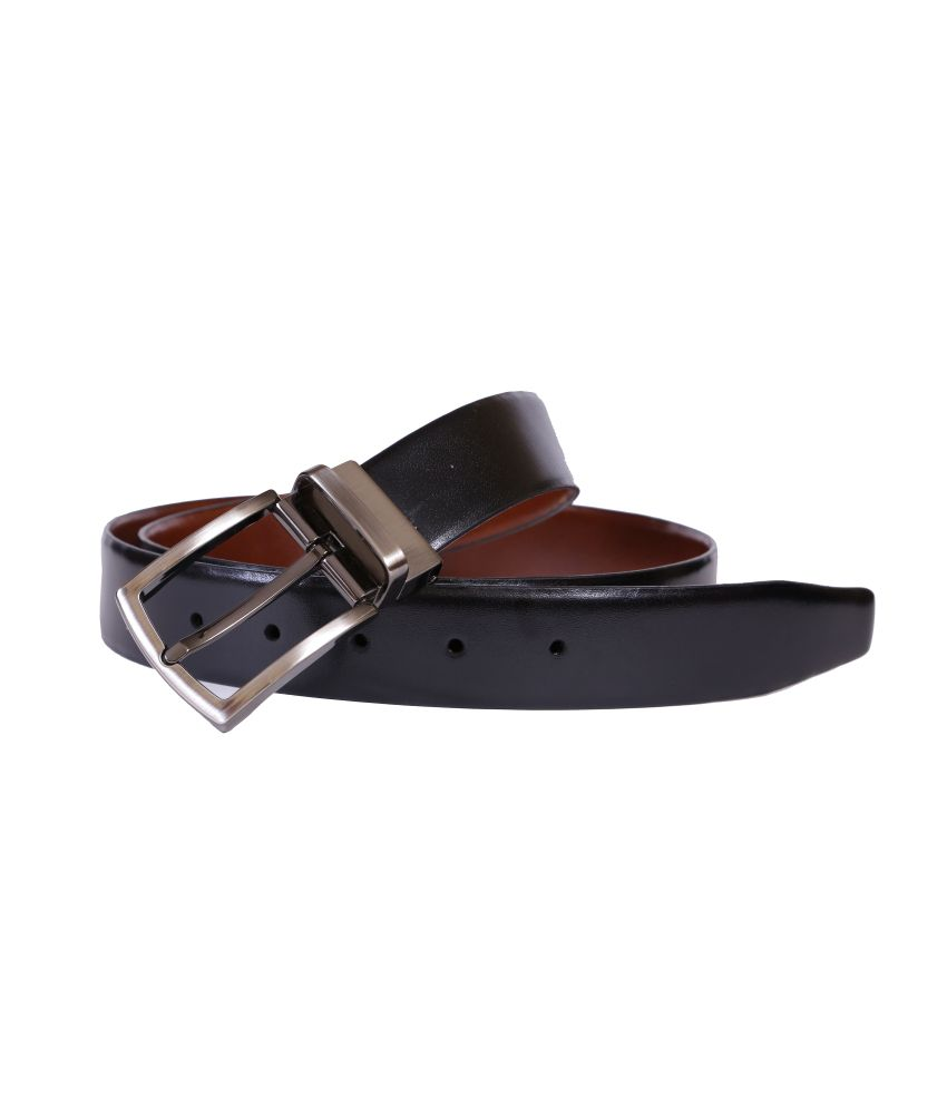 Nebon Leather Belt
