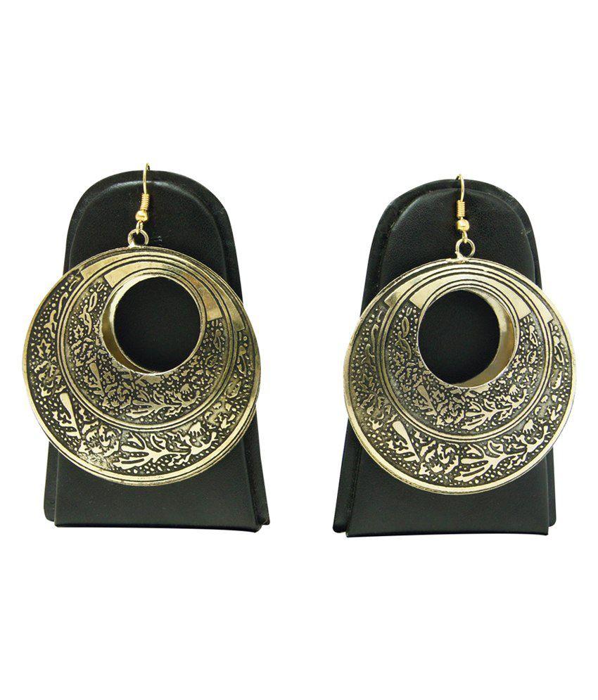 Imagine Products Gold Style Diva Antique Stylish Hanging Bali