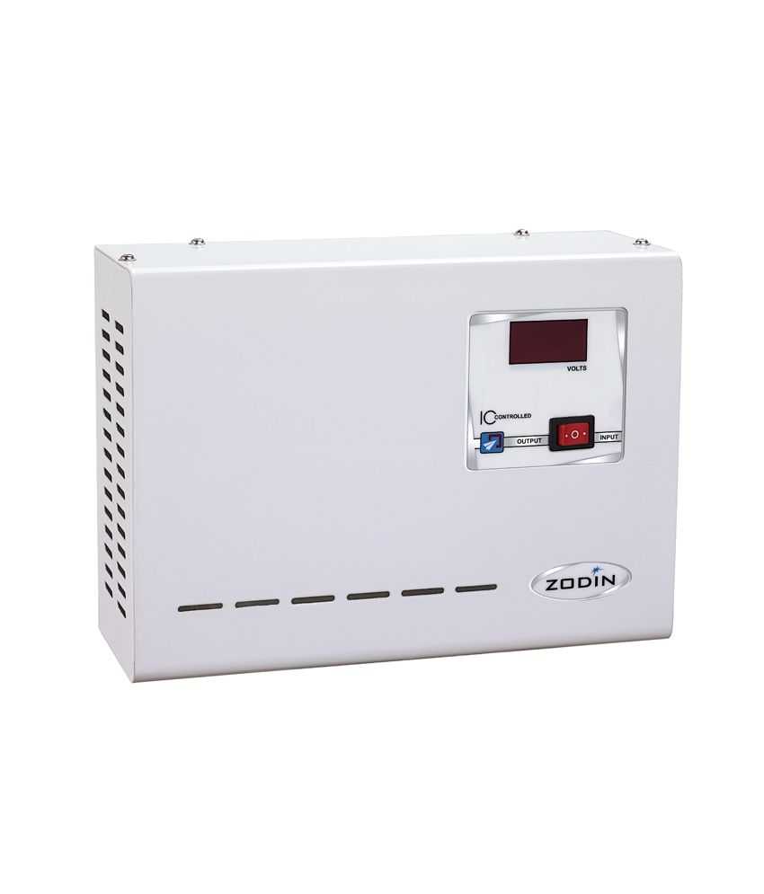 Zodin-ACG49-Voltage-Stabilizer