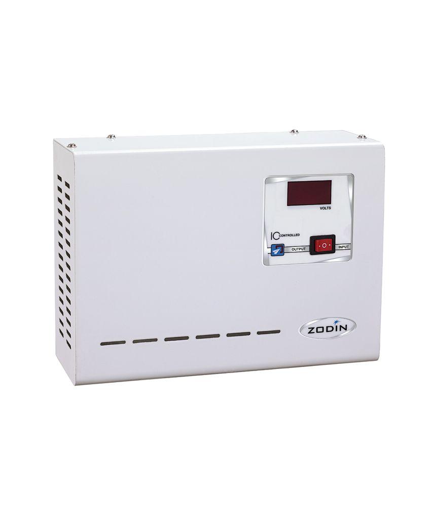 Zodin-ACG49-Voltage-Stabilizer