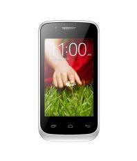 Adcom A35 Dual SIM OS, v4.4.4 KitKat Smart White