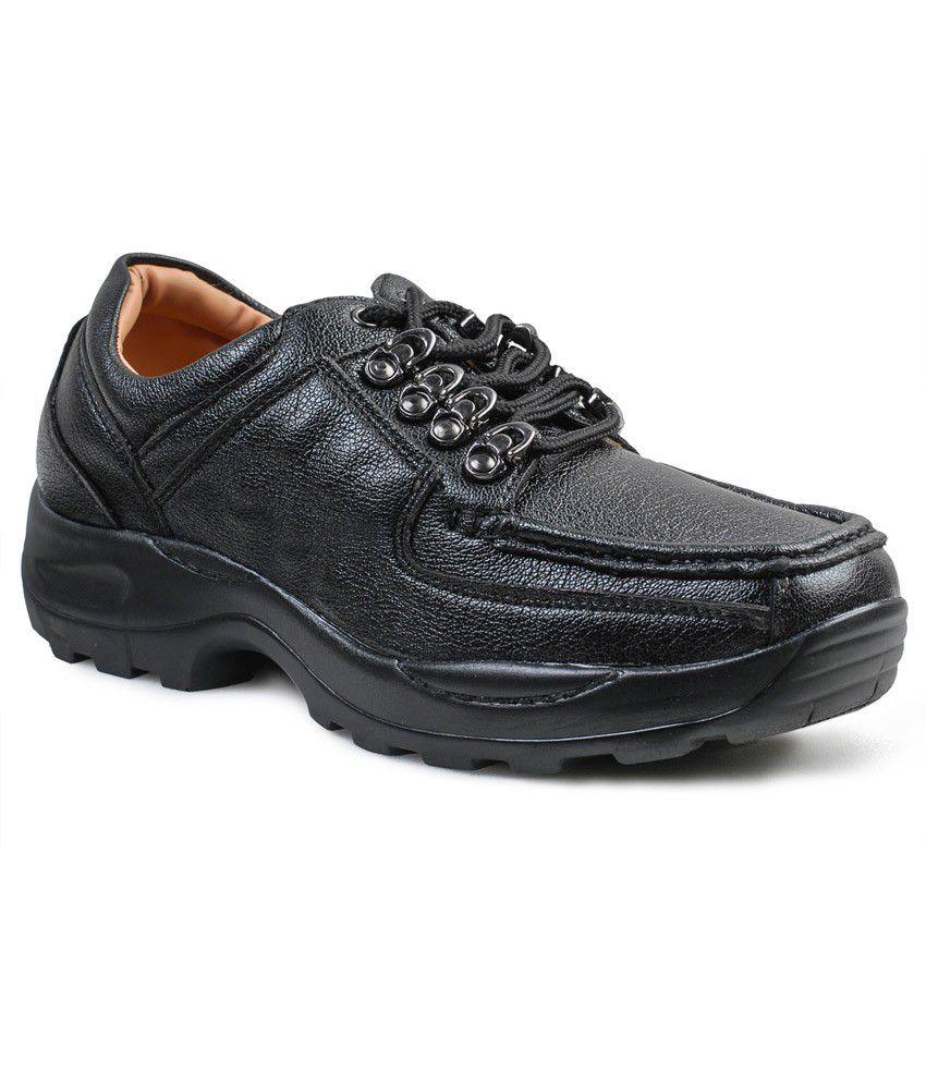 Black Casual Shoes Mens Online