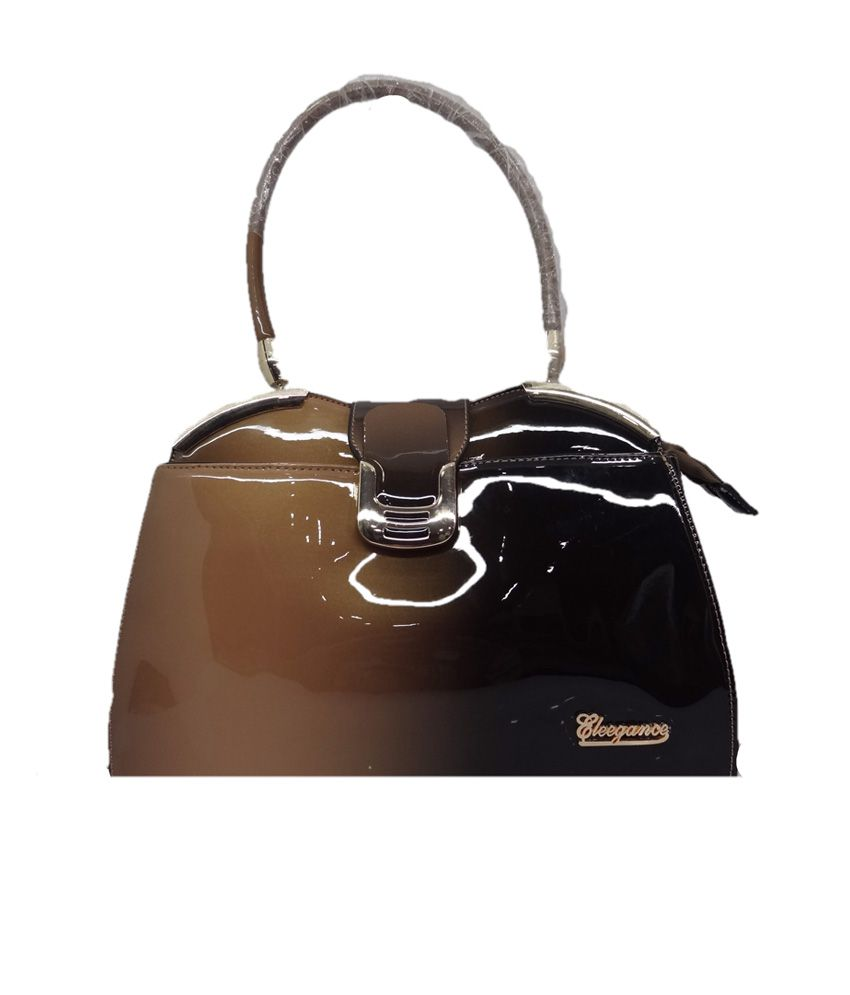 Elegance Multicolour Shoulder Bag