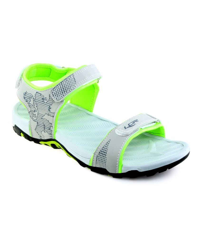 f0fb93338bcafa Lancer Synthetic Leather Floater Sandals - Buy Lancer Synthetic Leather  Floater Sandals Online at Best Prices in India on Snapdeal