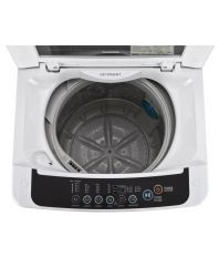 LG 6.2 Kg T7270TDDL Fully Automatic Top Load Washing Machine Blue White