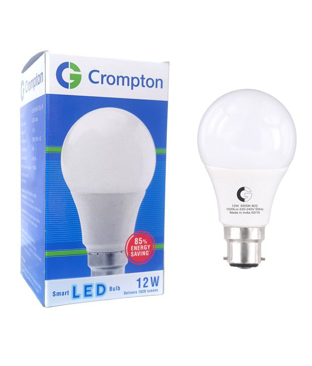 Crompton-Greaves-Led-Bulb-12w--Cool-Day