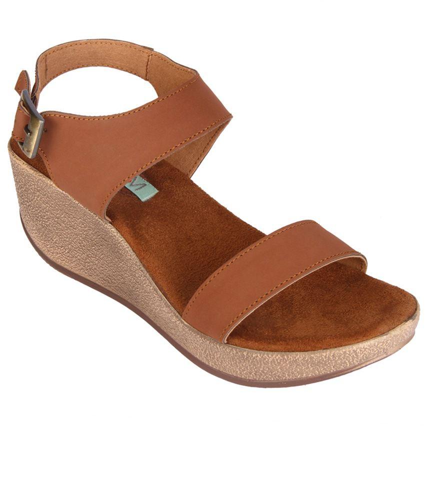 Awssm Fashion Wedges Sandal For Women