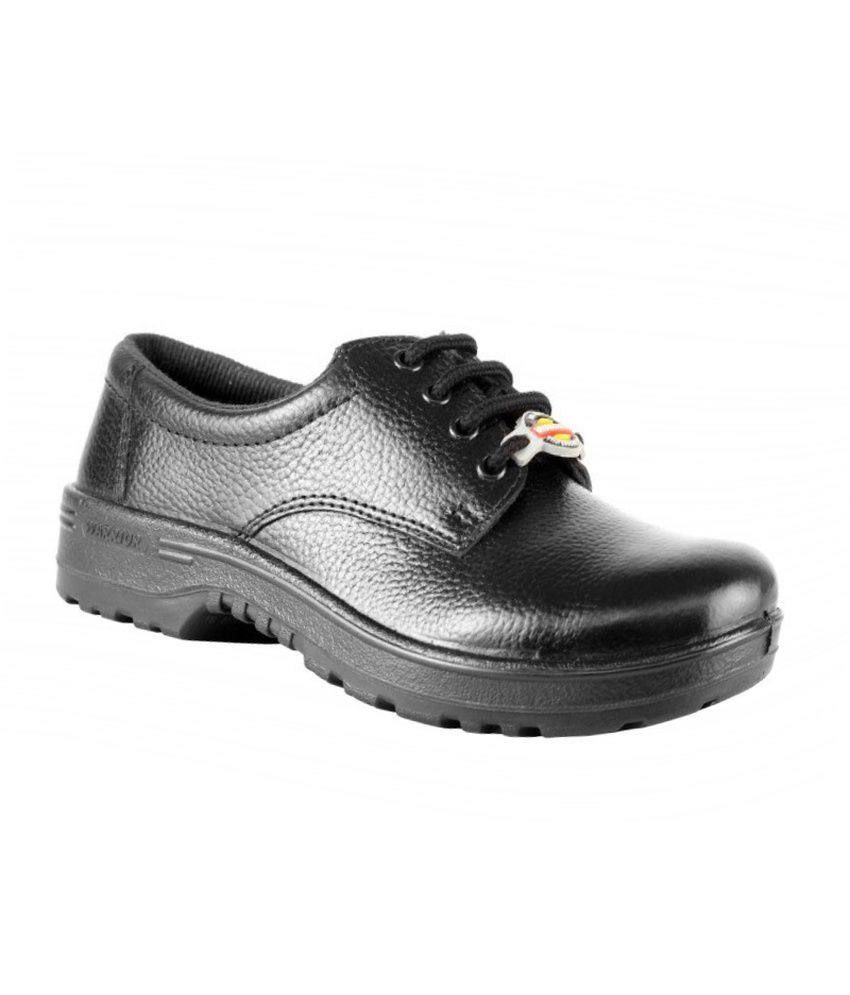 Liberty Safety Shoes Price