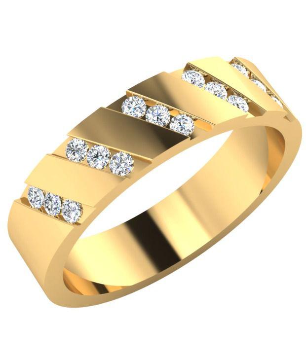 Forever Carat 14kt Gold Ring