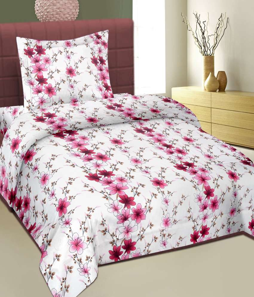 Low Price Single Bed Sheets