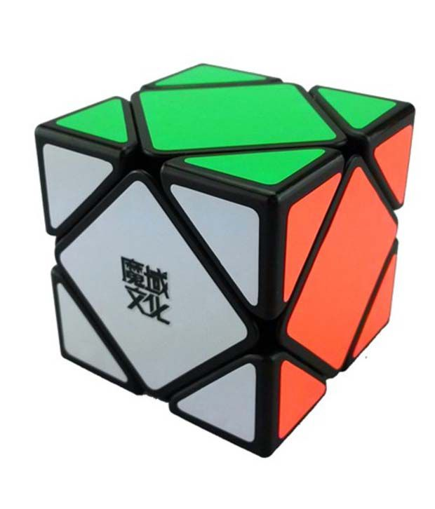MoYu SkewB Black Base