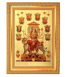 Durga Idols: Buy Durga Idols Online at Best Prices in India - Snapdeal