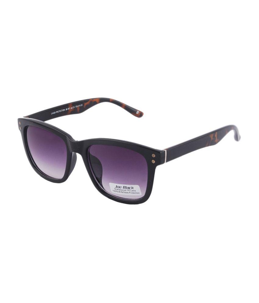 b100542c80 Joe Black Wayfarer Sunglasses Snapdeal « Heritage Malta