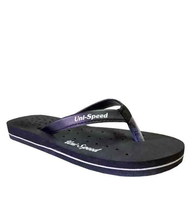 Unispeed  Foot-Relief Super-Soft Flip Flops