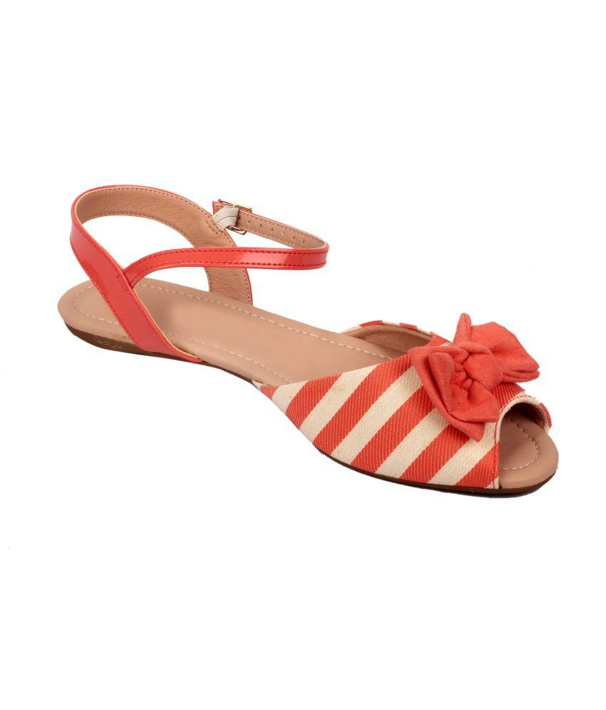 Moda Brasil Multi Suede Open Toe Covered Back sandals