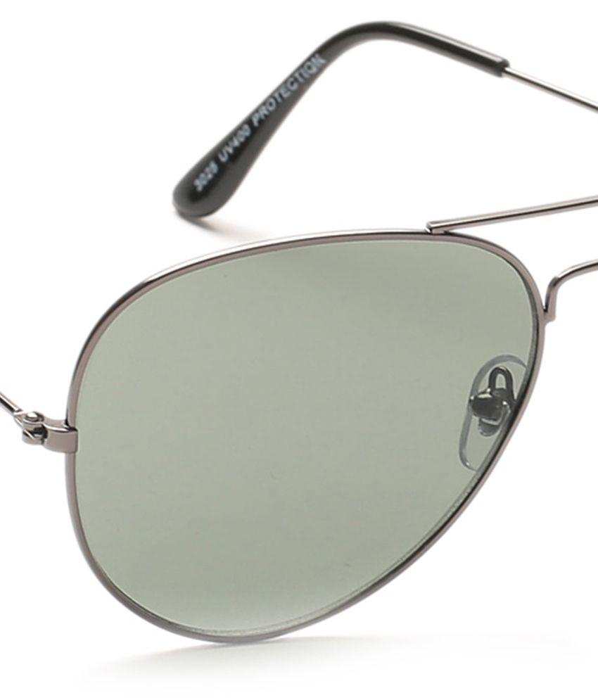 Prime Club Grey Aviator Premium Sunglasses Buy Prime Club Grey